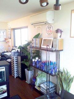 事務所型コンテナハウス