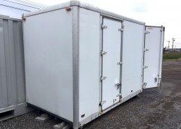 小型トラック箱L5100