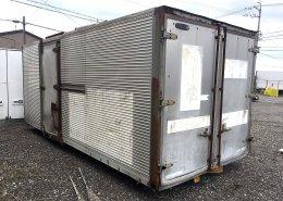 トラック箱L3200