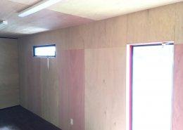 農作業で使える事務所と温度管理可能な保管庫を併設 倉庫・JR・コンテナ