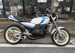 YAMAHA(ヤマハ) RZ250改 98万円