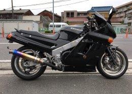 Kawasaki(カワサキ) ZZR1100