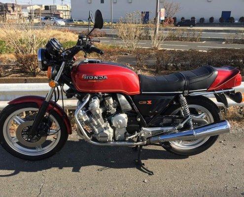 HONDA(ホンダ) CBX1000