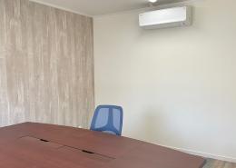 コンテナハウスでFM放送局スタジオを施工・設置(長野県塩尻市)放送室