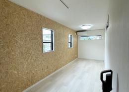 K様邸コンテナハウス - 居室2